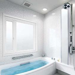 スマートカバー工法(浴室仕様)
